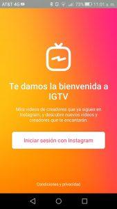 Todo lo que debes saber de Instagram TV